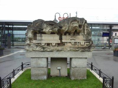 150 Jahre Dampfeisenbahn