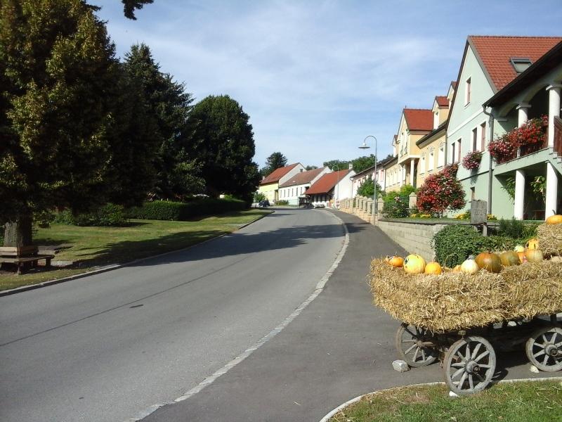 Blumenort Hornsburg