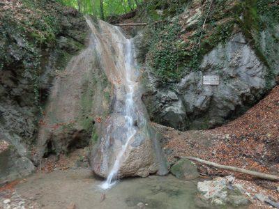 Dürnbach Wasserfall