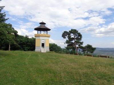 Donauwarte bei Krems