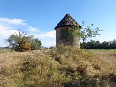 Pulverturm von Marchegg