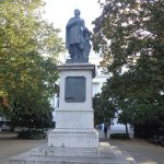 Ressel Denkmal