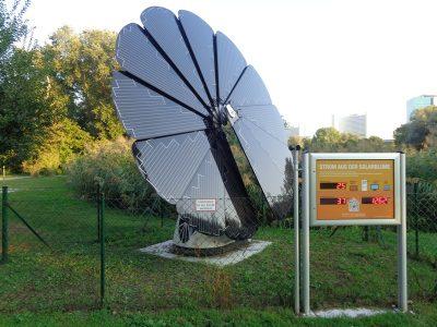 Solarblume