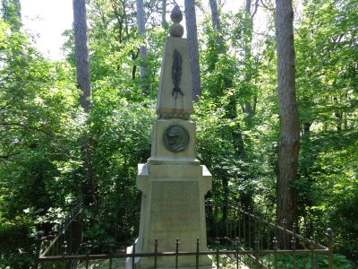 Adolf Robl Denkmal