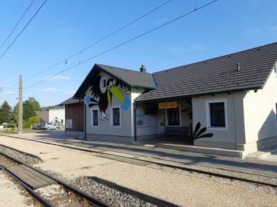 Bahnhof Rabenstein