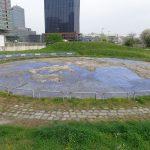 Europawege Denkmal