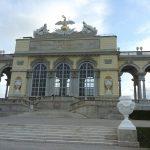 Gloriette in Schönbrunn