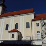Kirche Wolkersdorf