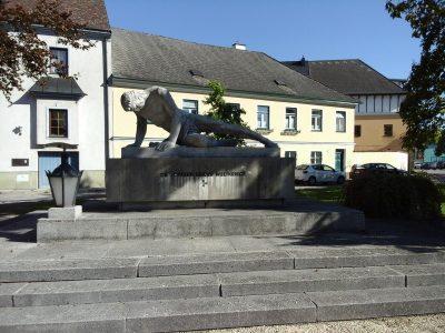 Kriegerdenkmal Wolkersdorf