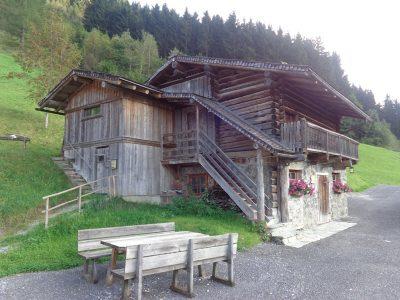 Krippenbauverein Großarltal
