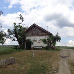 Weinberghütte bei Obersdorf
