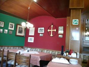 Das Goldene Kreuz in Ulrichskirchen