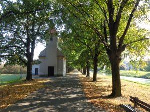 Kirche Parbasdorf