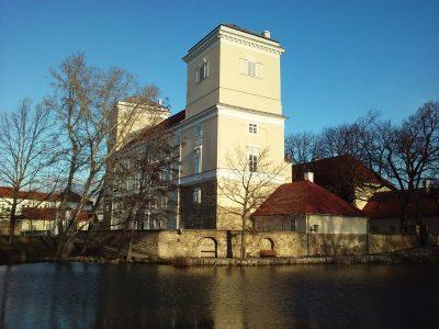Schloss Wolkersdorf