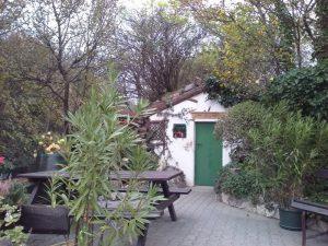 Wein-Berg Hütte
