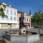 Marktplatz Hollabrunn