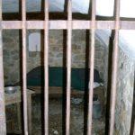 Alte Gefängniszelle bei der Gendarmerie