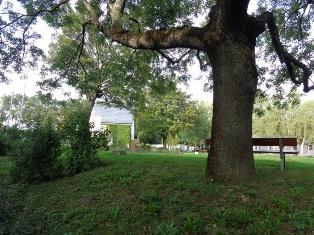Gnadenkapelle auf der Sulzwiese