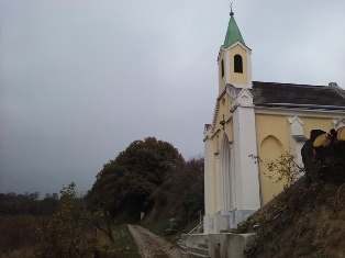 Guntramsdorfer Weinbergkapelle