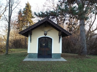 Hubertuskapelle Wolkersdorf