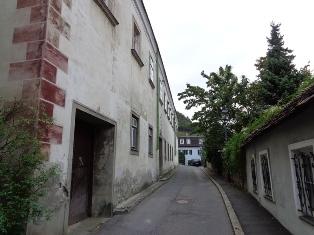 Kellergasse Kahlenbergerdorf