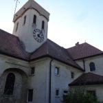 Kirche Deutsch Wagram