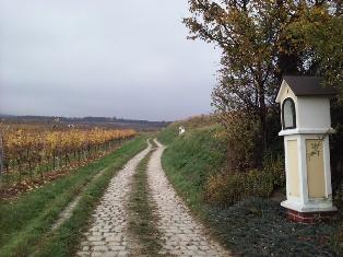 Kreuzweg Guntramsdorf