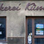 Bäckerei Küsser