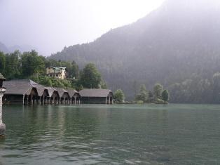 Bootsverleih Schönau