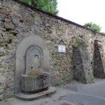 Brunnen am Leopoldsberg