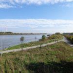 Donauradweg Wien Südufer