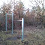 Fitnesspfad Deutsch Wagram