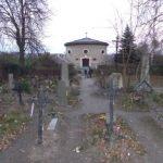 Friedhof der Namenlosen