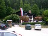 Gasthaus Kugelmühle