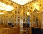 Goldkabinett im Belvedere