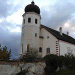 Johanneskapelle Thallern