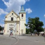 Josefskirche am Kahlenberg