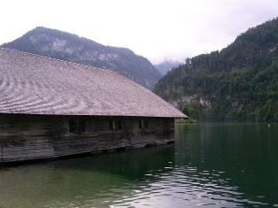 Königssee Seelände