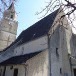 Kirche St. Andrä