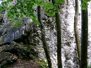 Klettersteig Fürstenbrunn