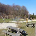 Spielplatz Hagenbachklamm