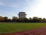 Sportplatz im Augarten
