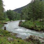 Tuxbach im Zillertal