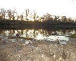 Ufer der Panozzalacke