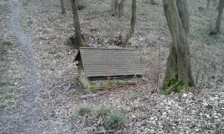 Zigeunerbründl am Bisamberg