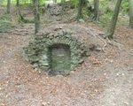 Brunnen im Dehnepark
