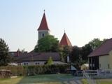 Kirche Mannswörth
