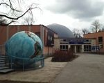 Planetarium im Prater