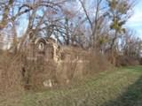 Ruine am Hafen Wien