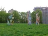 Kunst an der Donau